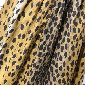 23a056c007 dizzy lizzie Dresses - Dizzy Lizzie Vintage Retro Leopard Print Dress